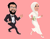 banner vector wedding, school بانر فيكتور بنر