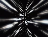 Effets visuels Dans l'Antre de la Nuit