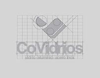 COVIDRIOS • Branding