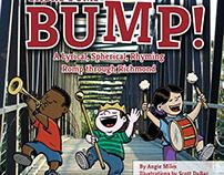 Short Pump Bump | Children's Book
