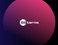 Be-Terna Visual Identity