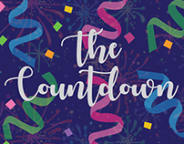 The Countdown: Top New Year's Resolutions
