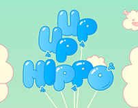 Up Up Hippo Mobile Game