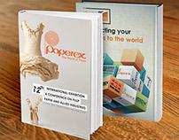 Show Catalogue Design