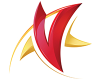 Vega City | Logo Design