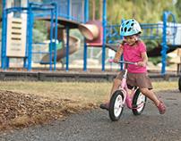'13 Kids' Trek Bikes