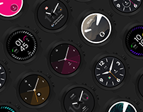 Moods Watch Faces