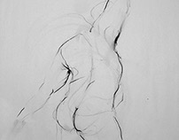 Reduction Figure Drawing