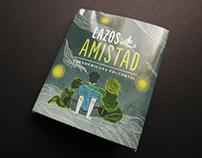 LAZOS DE AMISTAD - Libro ilustrado