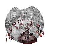 Paisaje Urbano 2019_02. Peatonalización de Copenhague.