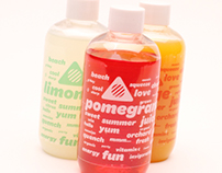 Ambrosia Juice Packaging