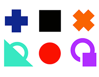 Malevich font