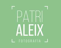Patri Aleix · Fotografía