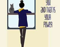 Power in you - By Tamtam