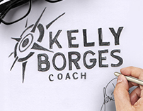 Logo - Kelly Borges Coach