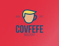 Covfefe Roastery