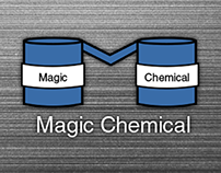 Invoice System Management WebApp for Magic Chemical