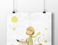 El Petit Príncep / The Little Prince