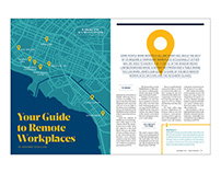 Your Guide to Remote Workplaces