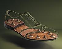 Lotrimin | Shoes