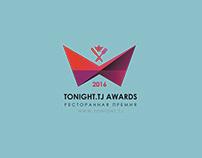 Ресторанная премия TONIGHT.TJ Awards