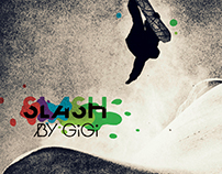 SLASH By GiGi - Ad Campaign 13/14