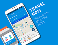 Travel Now for Galaxy and Gear