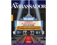 Magazine (Summer 2017) | Ambassador Advisors