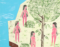 Women's Island