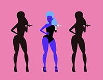 Beyoncé / Spotify