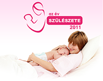 Babaszoba.hu - Maternity of the year (2011)
