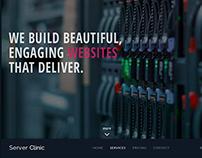Server Clinic