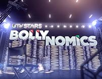 UTV STARS Bollynomics