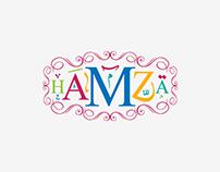 Hamza | Logo
