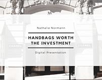 Handbags Worth The Investment