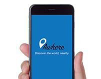 Awhere App