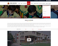WEB PAGE Orchids International School ( Music At Orchid