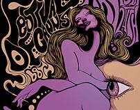 Festival De Cannes Poster Design