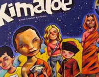 Kimaloe. Jeu de société. 2008