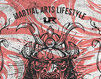MARTIAL ARTS LIFESTYLE FOR URBAN RESILIENCE
