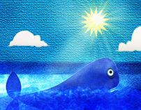 Kvalen Animation music video