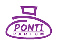Web-site online business card for Company Ponti Parfum