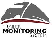 Trailer Monitoring System Logo