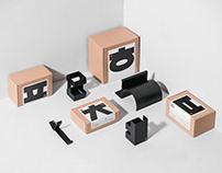 Consonant Symmetry Series