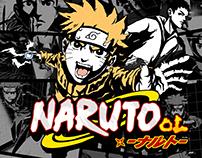 NARUTO-ナルト-OL