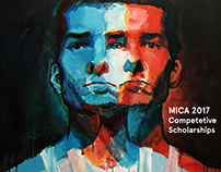 MICA 2017 Competitive Scholarship Portfolio