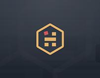 USC Hackers · Logo