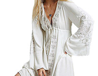 Gorgeous Boho Dresses under $60