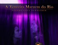 Poster - A Terceira Margem do Rio