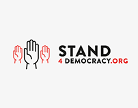 Stand 4 Democracy